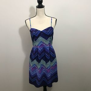 AMERICAN EAGLE OUTFITTERS SIZE  6 DRESS